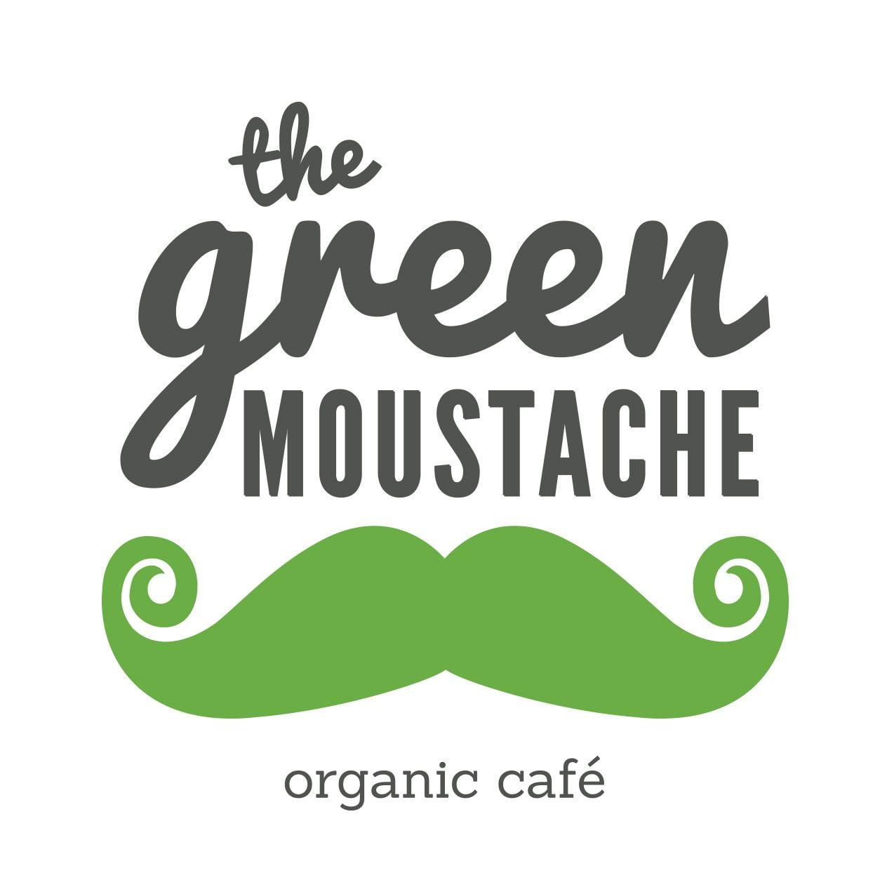 The Green Moustache Juice Co. Inc.
