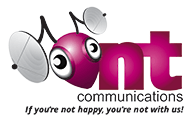 ANT Communications Provides Reliable Internet Connection Package Services