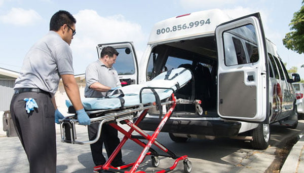 Non-Emergency Medical Transportation Company Bringing Heart Safe Environment to Their Customers