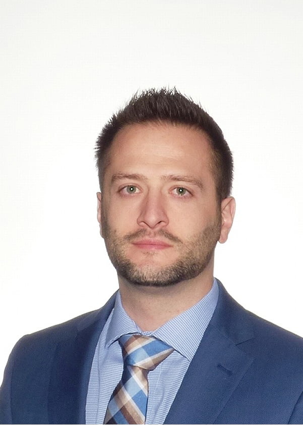 Surteco Canada Promotes Sylvain Breault to National Sales Manager