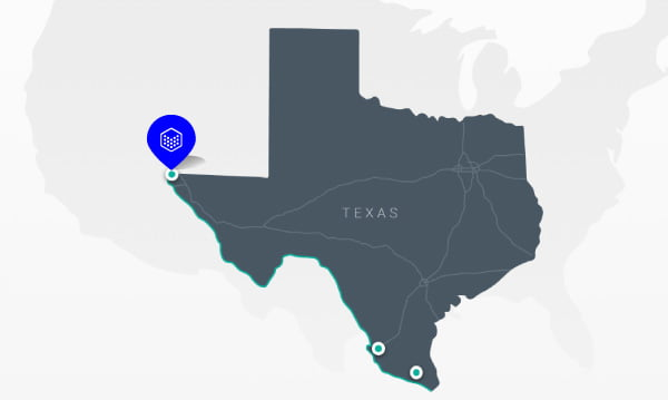 McAllen Data Center Completes Acquisition of Its Data Center in El Paso
