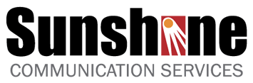 Sunshine Communication Services is Offering Customer Care and Telephone Answering Services
