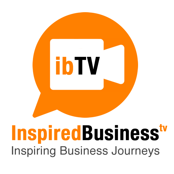 Forbes Judge and Business Mentor launch 'Inspired Business TV'