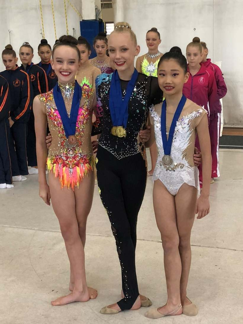 Bianka Panova Academy Bags 11 Awards at Melbourne Competition