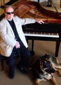 KPMF's Music for the Mind Concert Series Presents Legendary Pianist David Crohan at CityPlace