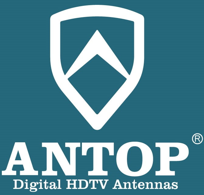 Antop's New Dual Omni HDTV UFO Antenna Offers Twice The Coverage, Delivers Free O-T-A TV