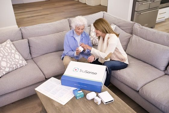 FirstLight Home Care, TruSense Partner to Deliver Security for Seniors, Peace of Mind for Families