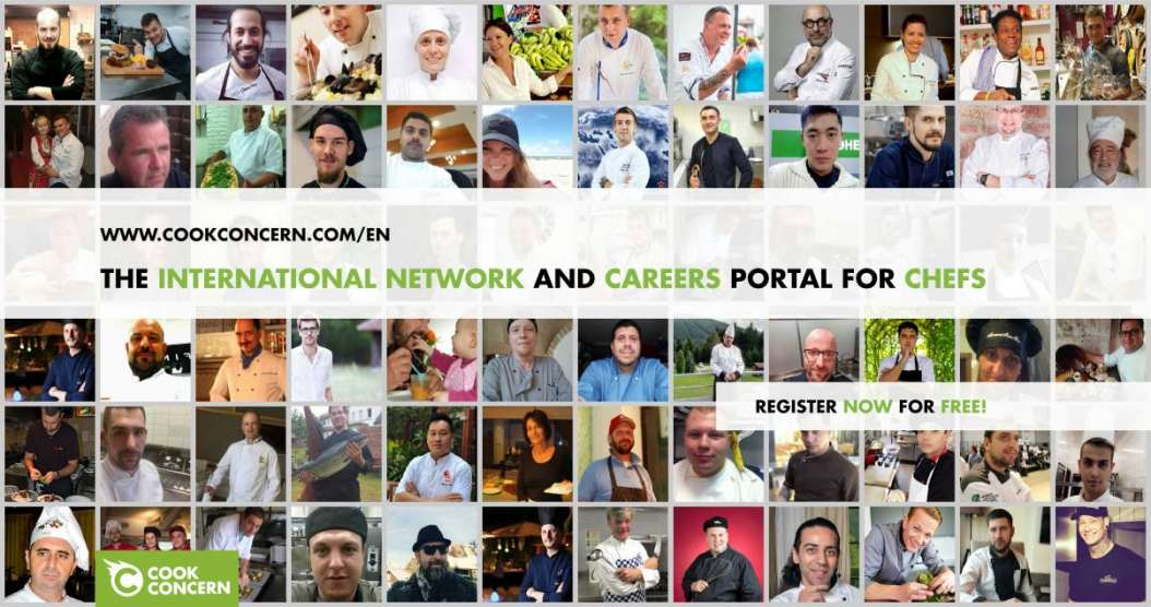 CookConcern.com expands its network to include suppliers