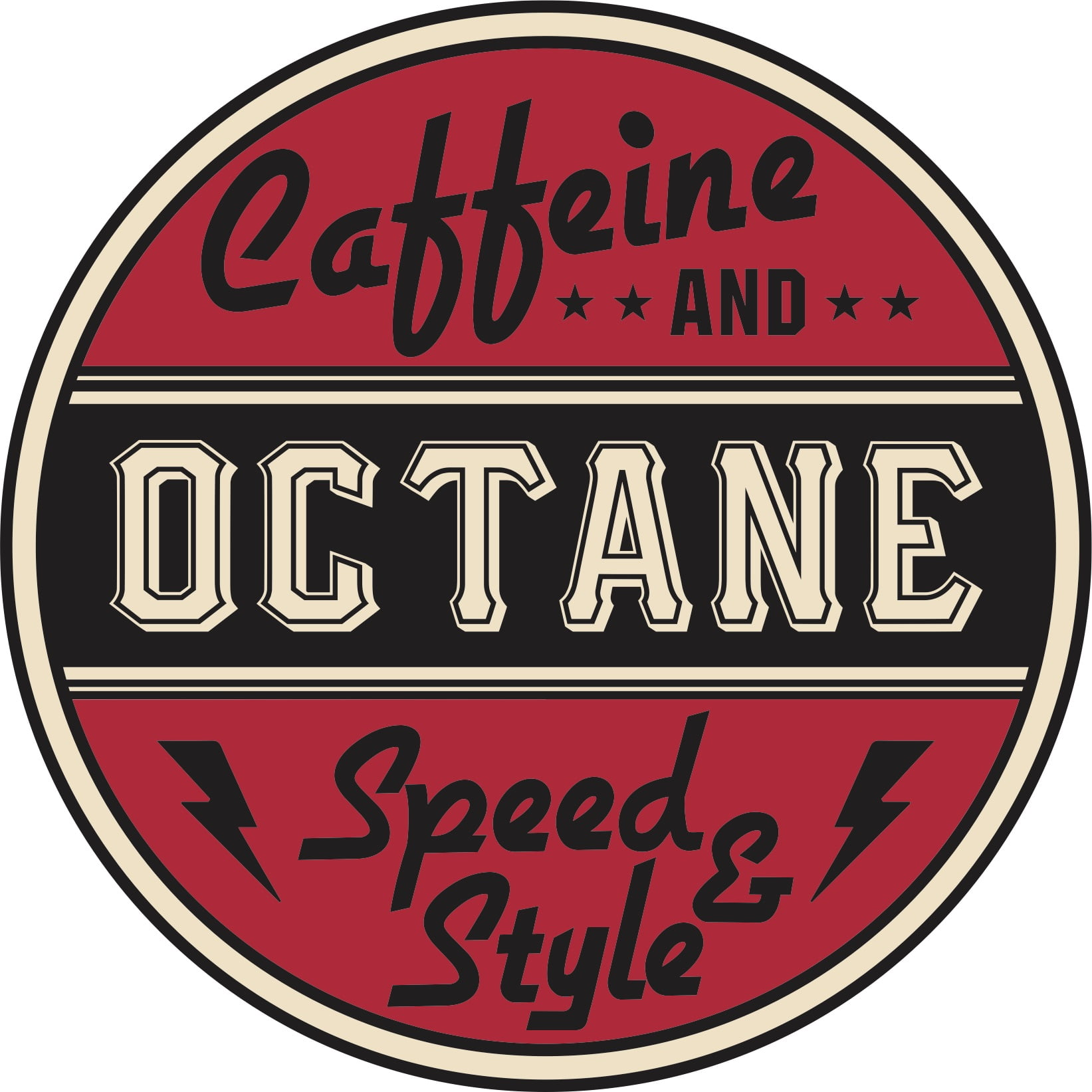 Caffeine and Octane Brand Fuels Auto Passion for Millions