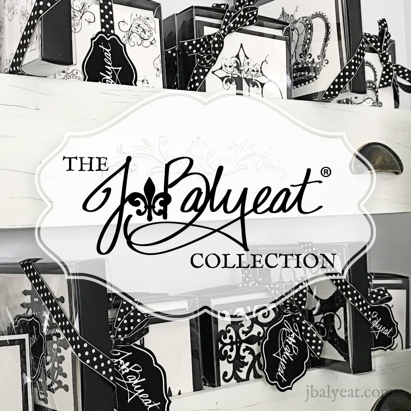 In the JBalyeat Collection, Beautiful Notecards Inspire Hope