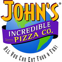 JOHN'S INCREDIBLE PIZZA CO. PARTNERS WITH MAJOR LEAGUE EATING