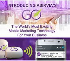 Businesses Benefit From Proximity Marketing Provided by Asirvia's Go 400