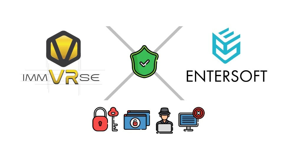 ImmVRse Signs Deal With Award Winning Cyber Security Experts