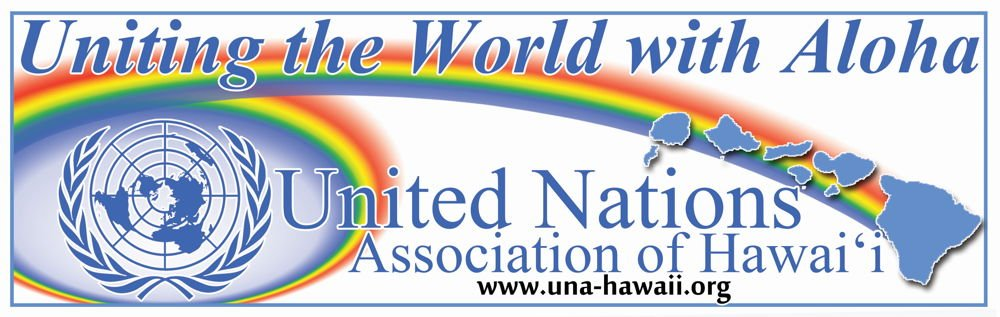 United Nations Association Hawaii-Honolulu