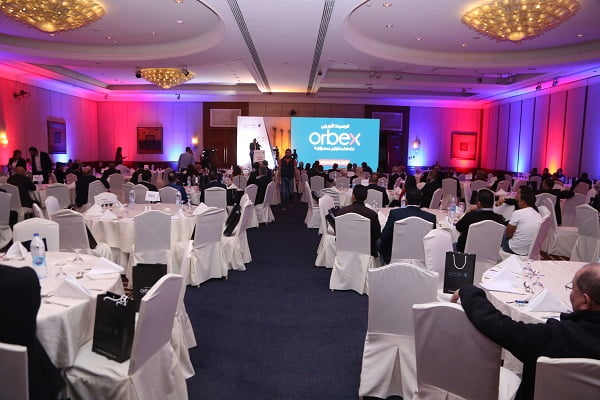 """""""Ajiad Securities"""" Launches Jordanian Investor Services and Partners Up with """"Orbex.com"""""""