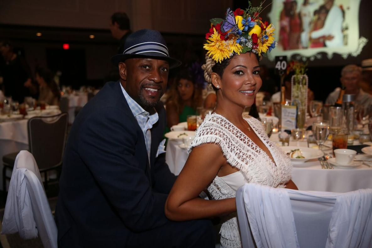 """Honey Shine, Inc's """"Hats Off Luncheon"""" Make Camp Dreams Come True For Girls"""