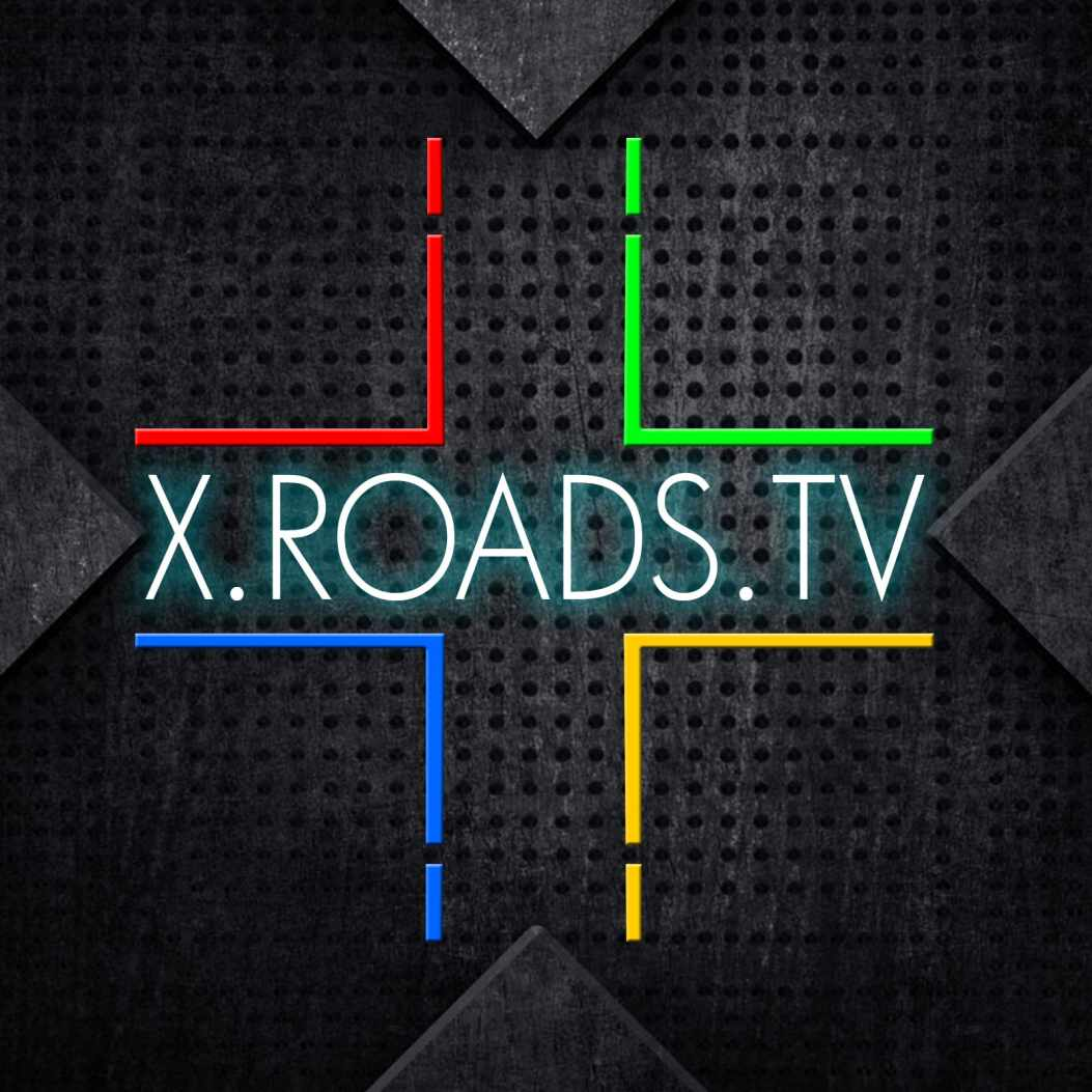 Sharifah Hardie and Marvin Williams Announce Launch Of X ROADS TV