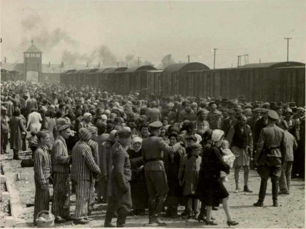 A Powerful New Documentary Honors the Last Generation of Holocaust Survivors