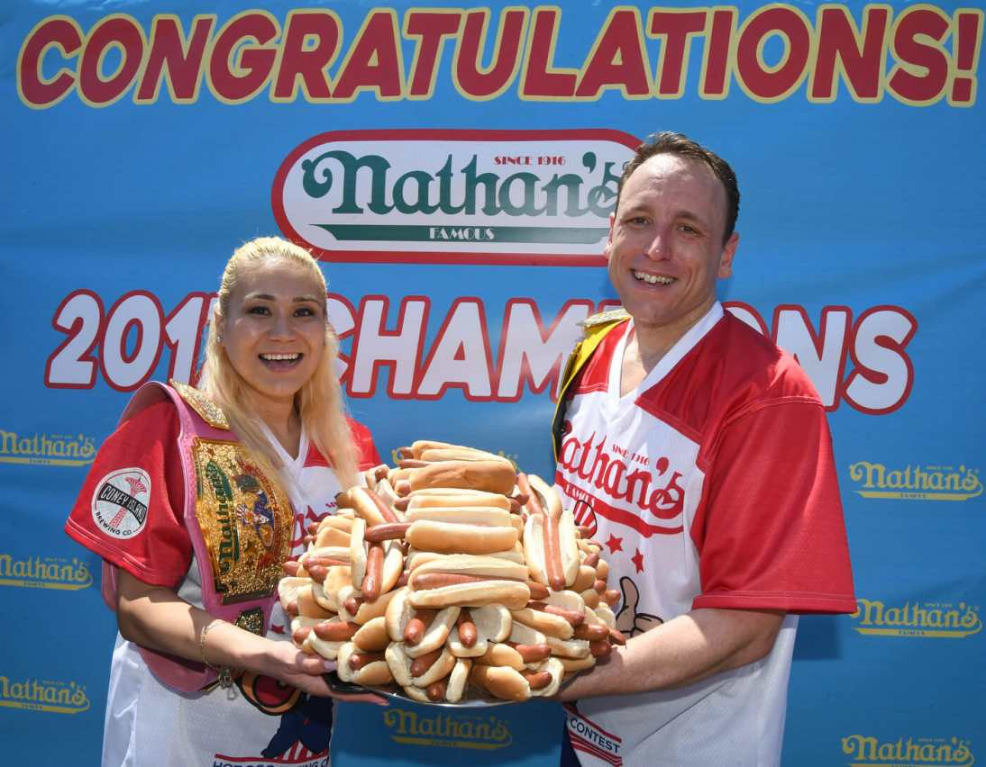 Fort Myers Miracle, Hammond Stadium to host April 14 qualifier for Nathan's Hot Dog Eating Contest