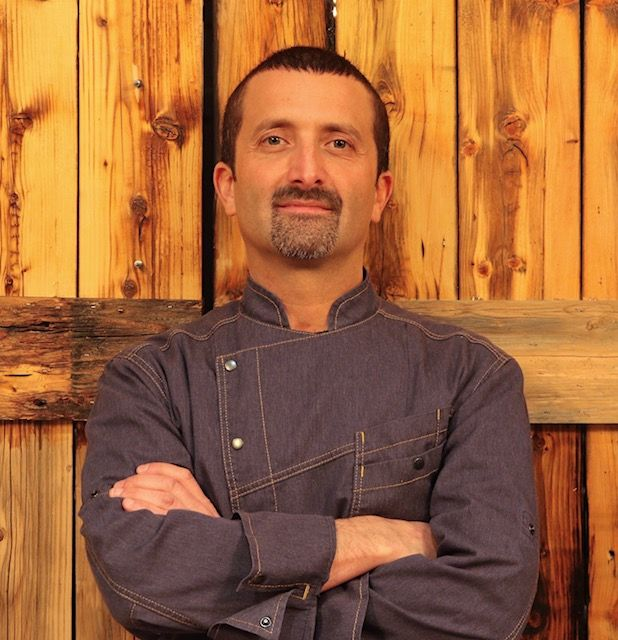 Chef owner of 618 restaurant in freehold nj invited to Christopher s kitchen