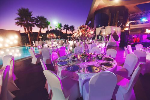 Prince AV the Official Audio Video Partner of the Largest Wedding Planning Conference in the UAE