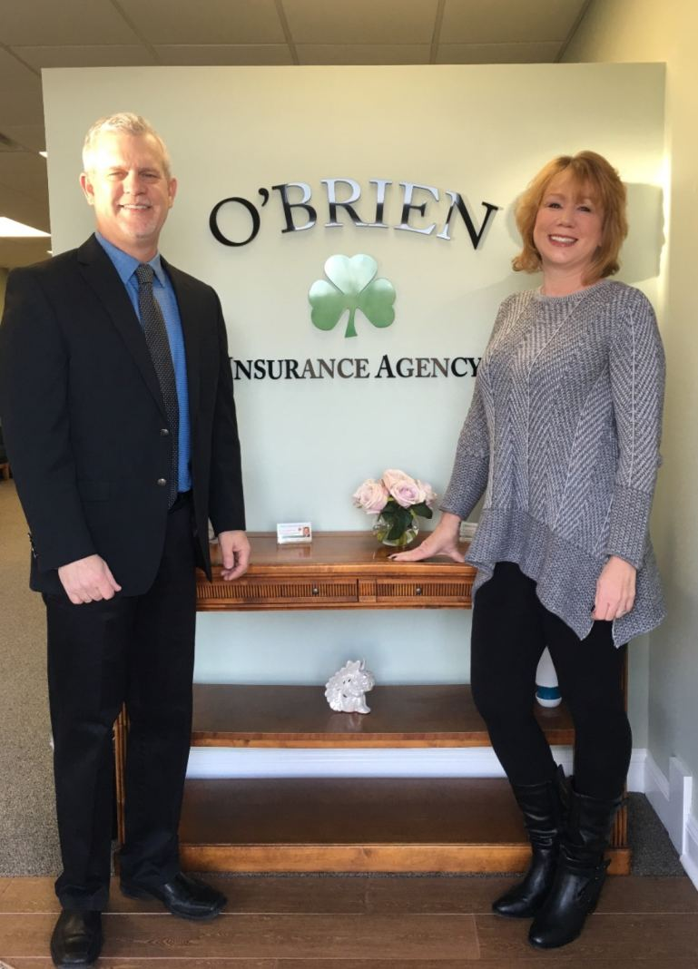 O'Brien Insurance Agency In New Milford Expands To Open Second Office In New Fairfield