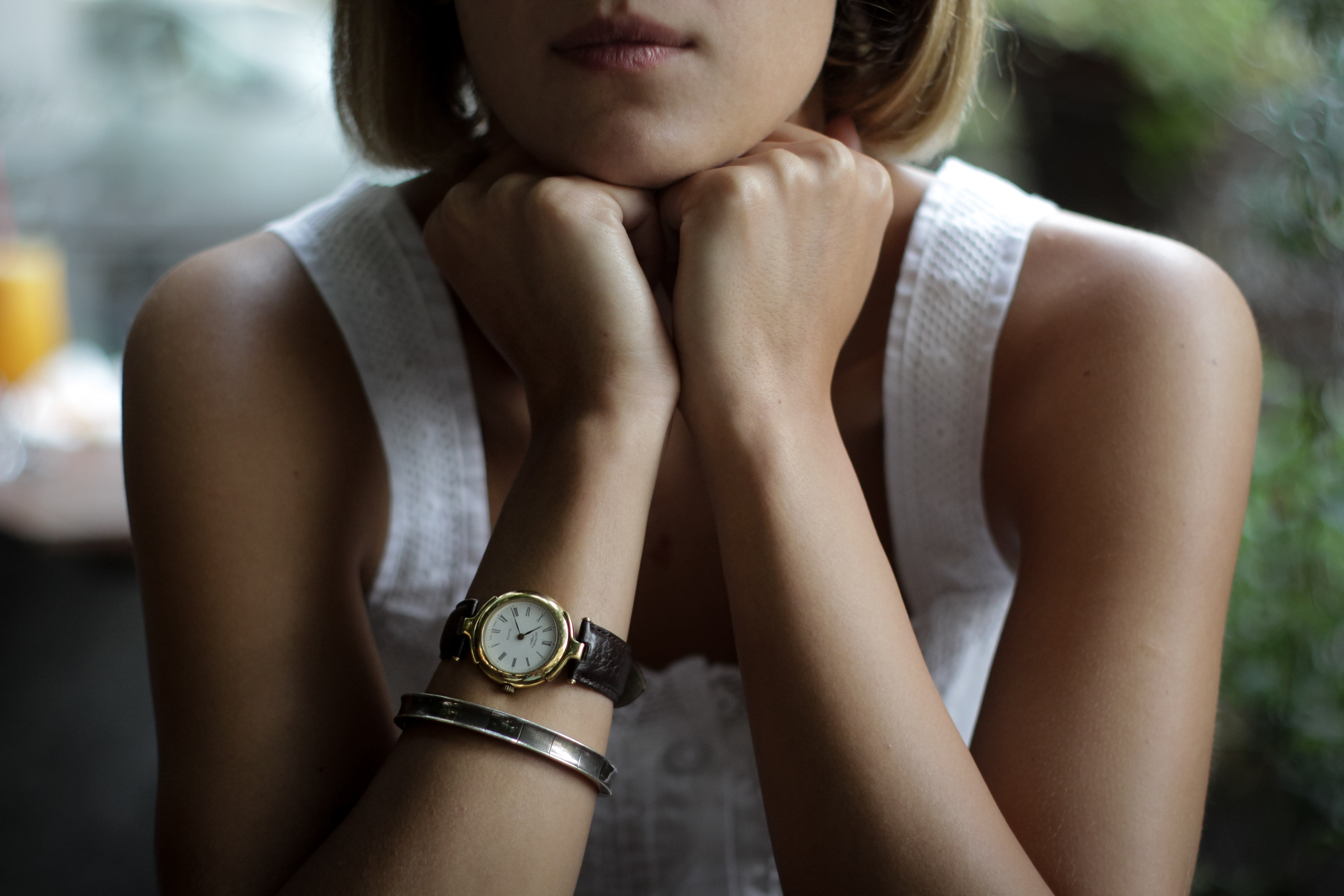 Safa Jewelers Welcomes New Omega De Ville Trésor Watch Collection for Women