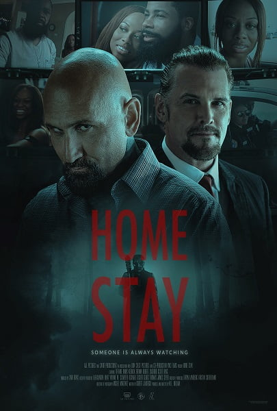 """Houston Premiere of """"Home Stay"""" with Hollywood veteran actor Robert LaSardo in attendance"""