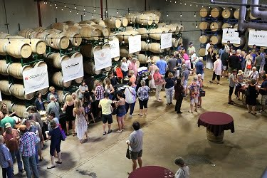 The Festival of Albariño Returns to Paso Robles for Third Year: June 15th-16th