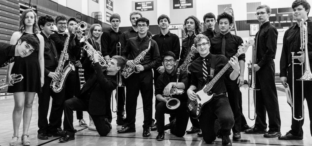 Bebop & BBQ Returns to Brookfield Central High School