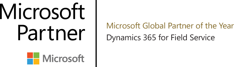 Velrada recognized as winner for 2018 Microsoft Dynamics 365 for Field Service Partner of the Year
