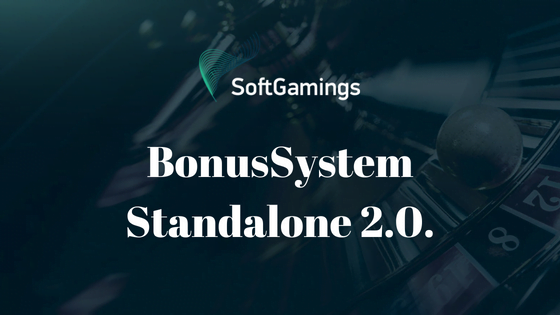 SoftGamings is pleased to announce the launch of Bonus System Standalone v2.0.
