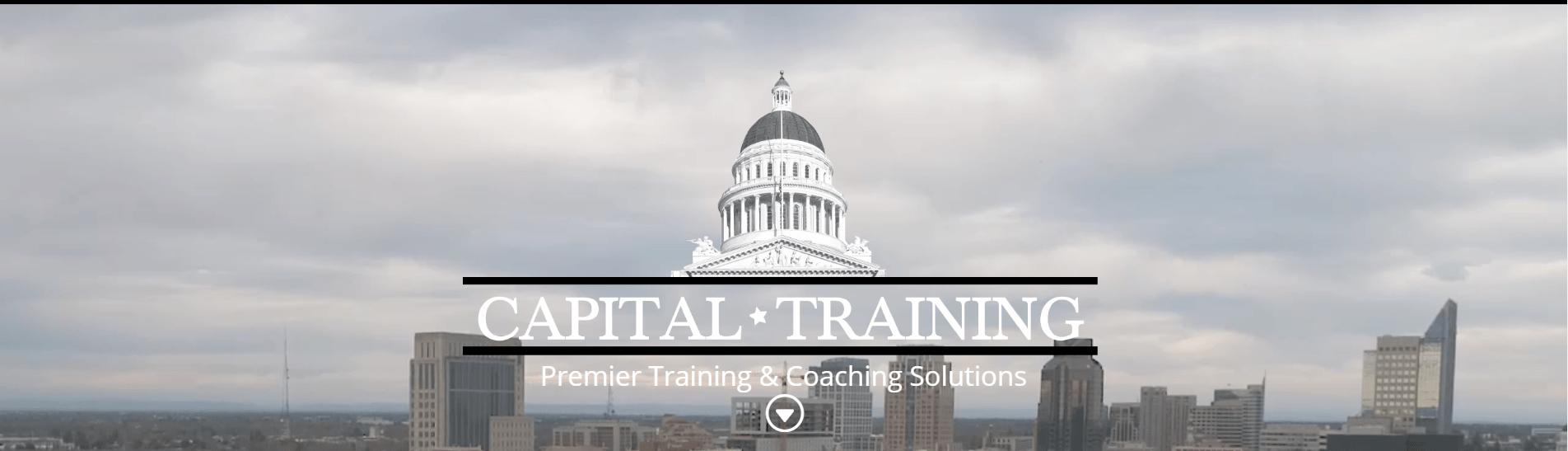 Capital Training