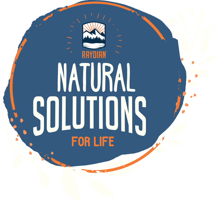 RAYDIAN Provides Natural Solutions for Adrenal Fatigue