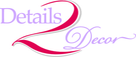 Details2Decor Event Planning Company