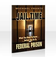 Jail Time Consulting