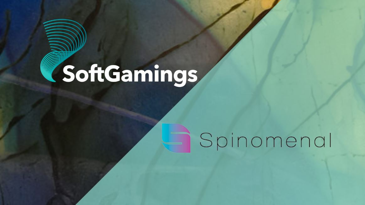 Online casino developer SoftGamings signed deal with games provider Spinomenal