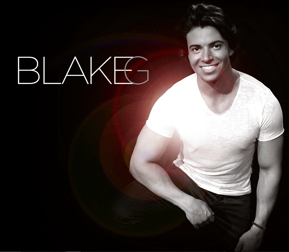 Talented New Artist on the Rise: Blake G