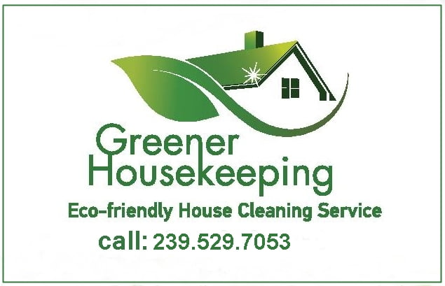 Greener Housekeeping Expands House Cleaning Services into Naples Florida