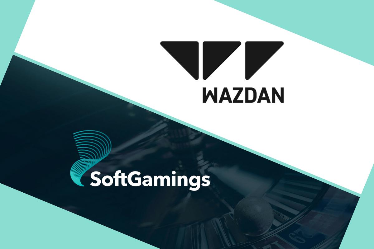 Wazdan signs significant SoftGamings deal