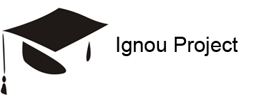 IGNOU Project Offering Efficient and Affordable Assistance with IGNOU MLIS Synopsis