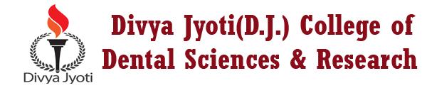 Divya Jyoti (D.J.) College of Dental Sciences & Research Conducting the Best MDS Program in U.P.