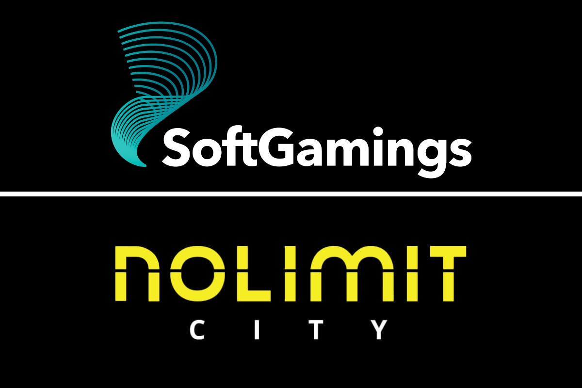 Nolimit City inks distribution deal with SoftGamings