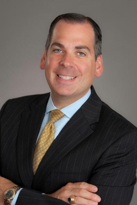 Venetia Partners LLC Announces Marc Franciosa as Senior Partner