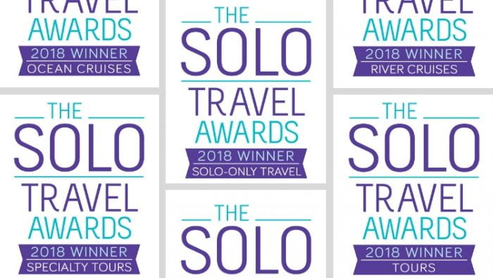 Solo Travel Awards Winners Announced – Best Practices for Market Revealed