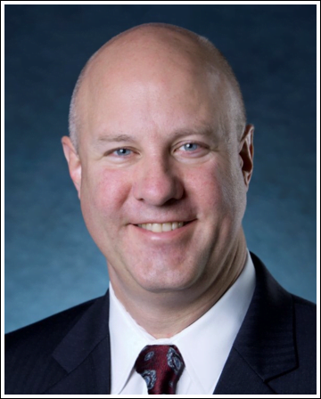 Appointment of Eric Dippel, MD as Medical Officer
