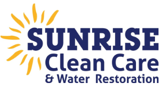 SUNRISE OFFERS TRIPLE GUARANTEE FOR ALL CARPET CLEANING