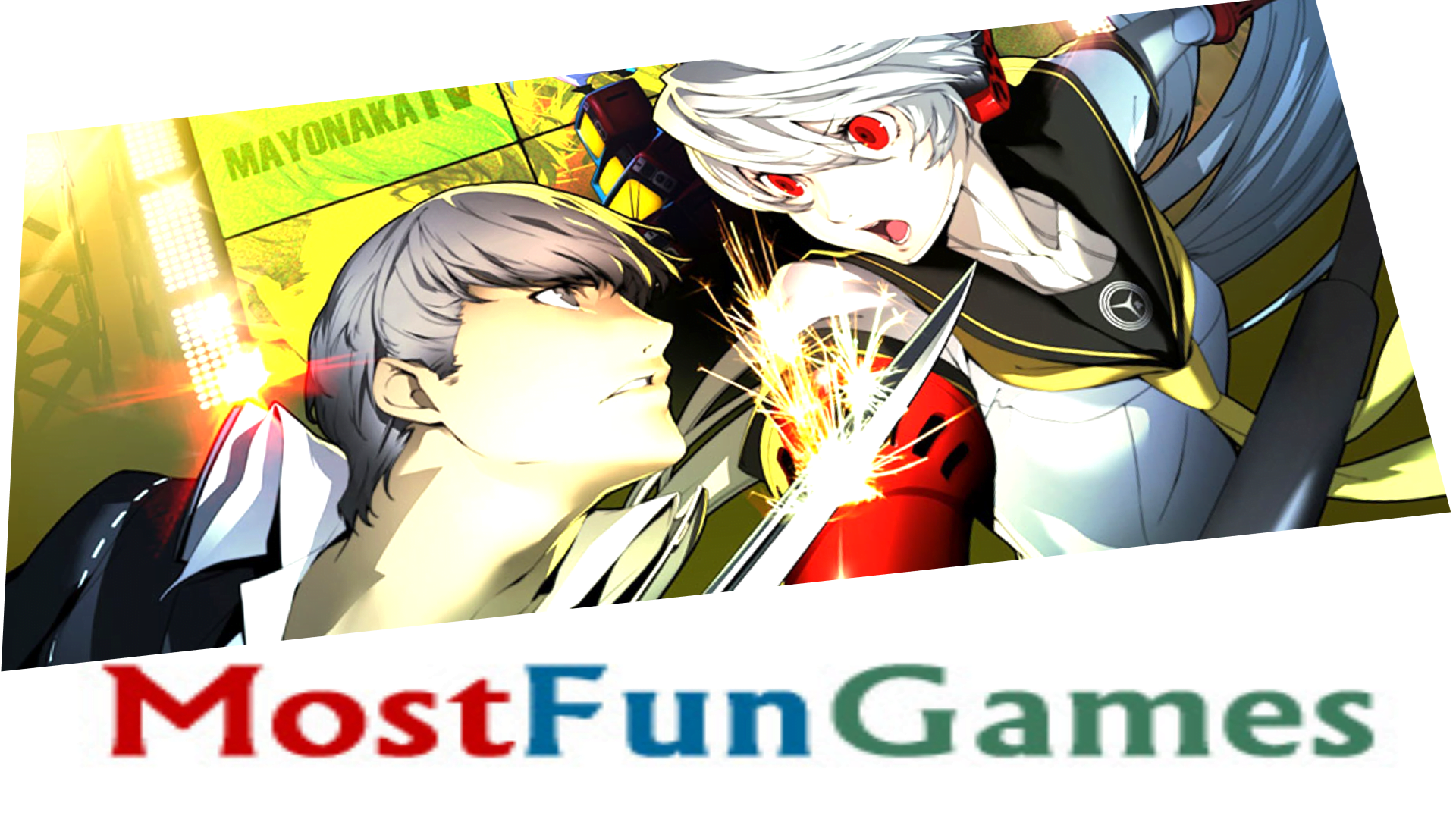 MostFunGames.com Goes Under Technical Knife and Gets a Face-Lift