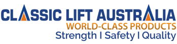 Get Car Lifts and Automotive Equipment from Classic Lift Australia