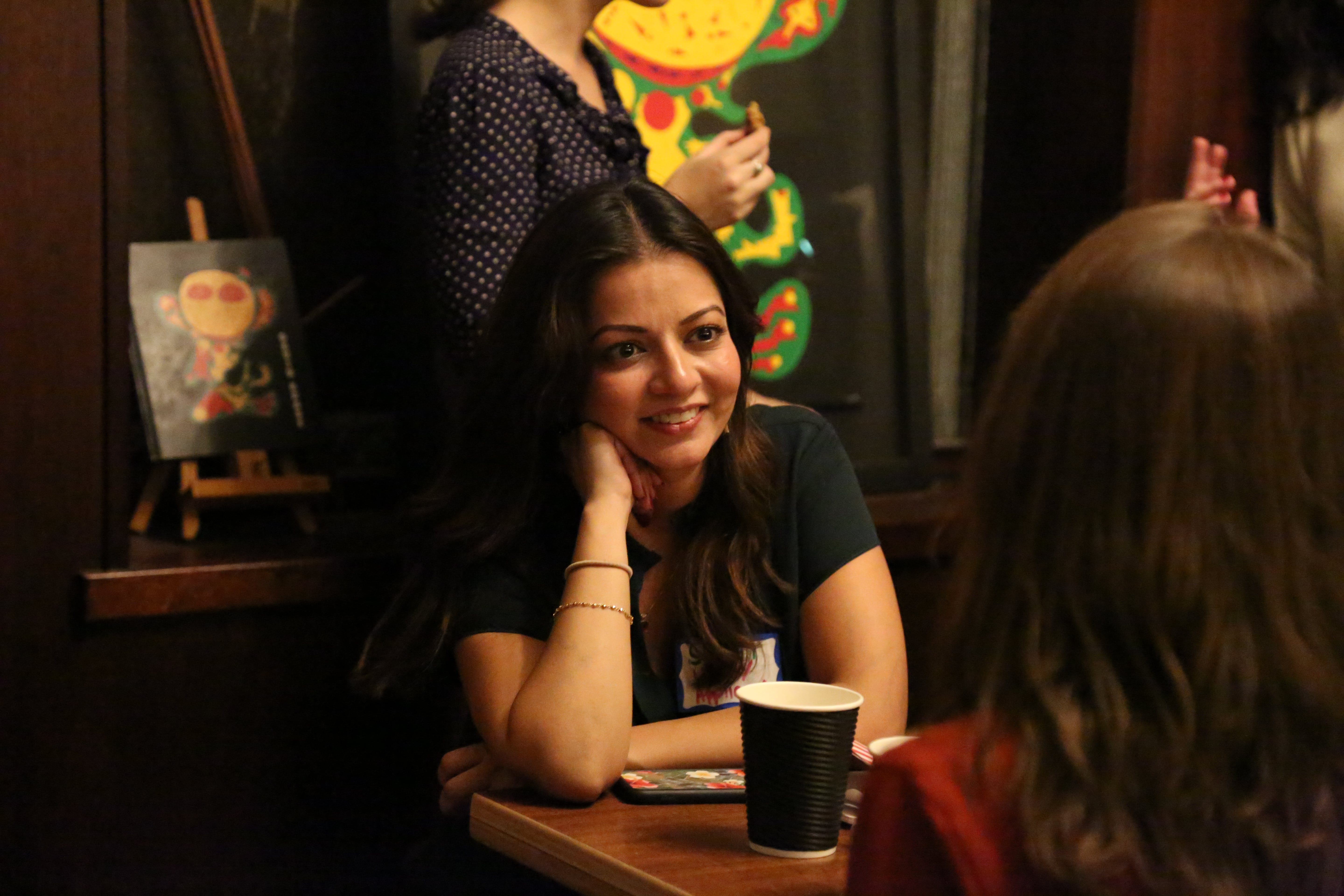 Contentwriters Hosts Successful Inaugural Writers Social in New York City